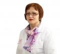 Тетерина Ирина Владимировна