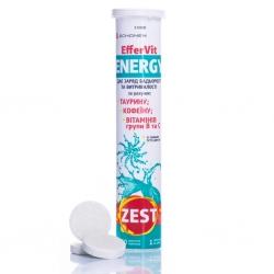 ZEST EFFERVIT ENERGY