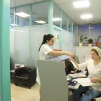 Клиника №1 фото