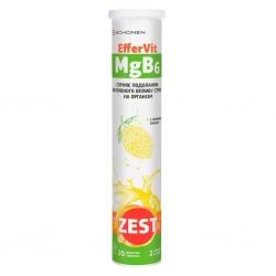 ZEST EFFERVIT MgB6