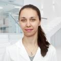 Кабанова Марина Александровна