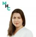 Смирнова Вера Алексеевна