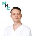 Меркушев Юрий Петрович