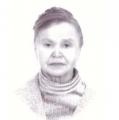 Антипина Нэлли Николаевна