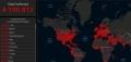 Россия – на втором месте в мире по числу зараженных коронавирусом