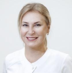 Николаева Лариса Ивановна