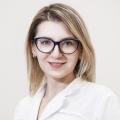 Сурина Евгения Юрьевна