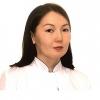 Нафанаилова Лена Ильинична