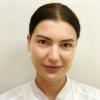 Плотникова Юлия Михайловна