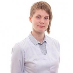 Цой Мария Игоревна