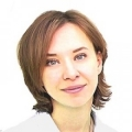 Бородина Марина Владимировна