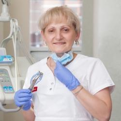 Асатрян Нвард Феликсовна