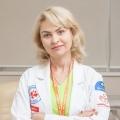 Рынсевич Лариса Витальевна