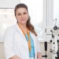 Басова Светлана Андреевна