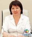 Немеева Елена Этяевна