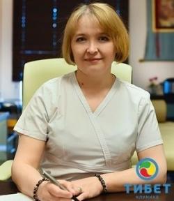 Баженова Татьяна Васильевна