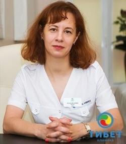 Ильина Оксана Витальевна