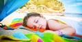 Что делать, если ребенок получил тепловой или солнечный удар