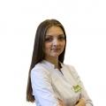 Чаплянко Анастасия Сергеевна