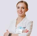 Паршина Виктория Анатольевна