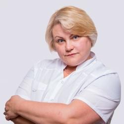 Никольская Татьяна Юрьевна