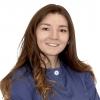 Ганина Анастасия Андреевна