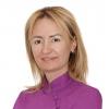 Озеркова Ирина Игоревна