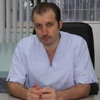 Колесниченко Александр Александрович