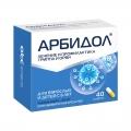 Почему «Арбидол» неэффективен при коронавирусе?