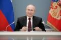 Путин привился от коронавируса за закрытой дверью