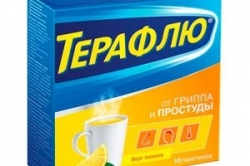 ТЕРАФЛЮ СНС
