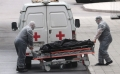 В России рекорд по заболеваемости и смертности от ковида